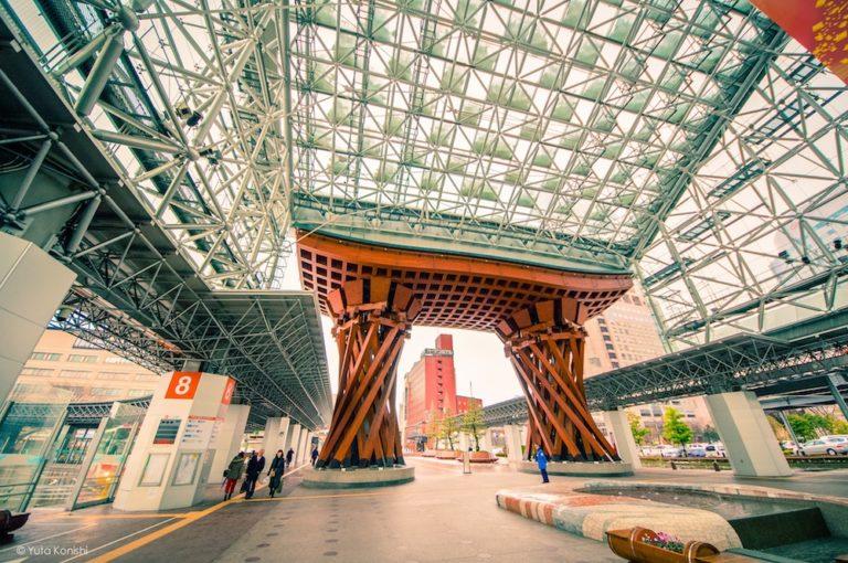 金沢市民がおすすめする後悔しない初めての金沢観光「初心者向け」
