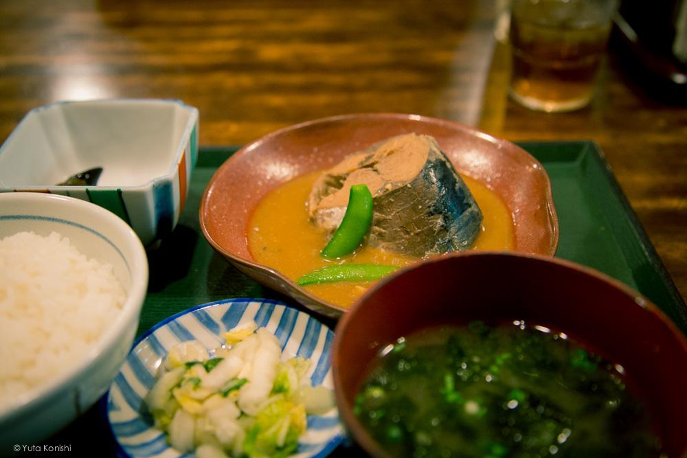 近江町食堂