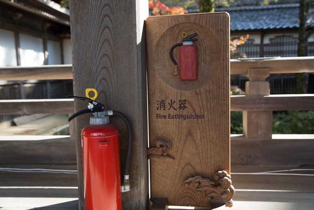 富山県南砺市井波 井波別院 瑞泉寺には彫刻が沢山