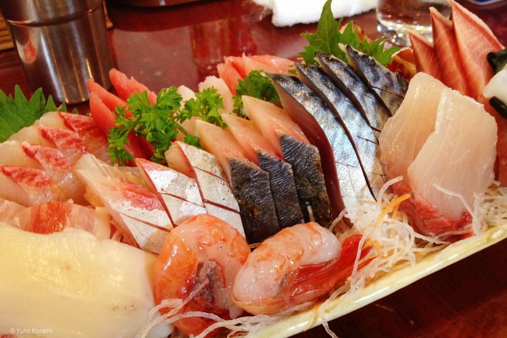 金沢三四味屋
