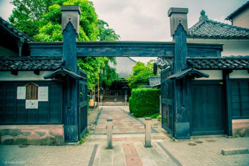 金沢観光の定番!忍者寺(妙立寺) は「忍者とは一切関係はない」が忍者を連想させる不思議な金沢の寺