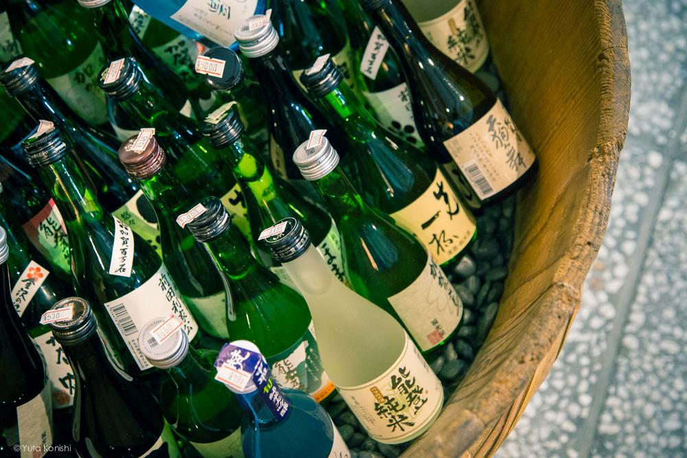 石川県地酒一覧