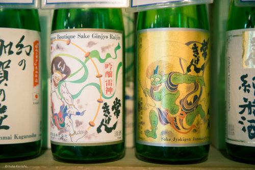 金沢観光へ来たら必ず飲んで欲しい石川の地酒!金沢の老舗酒屋がおすすめするマジな石川県の地酒8銘柄