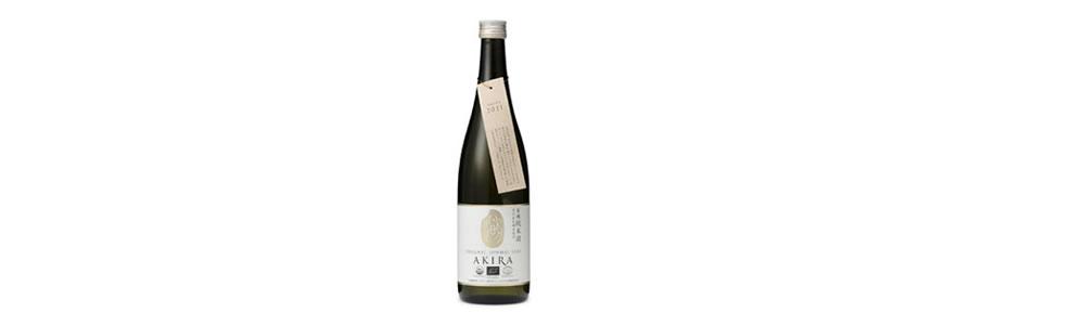 石川県の地酒 AKIRA