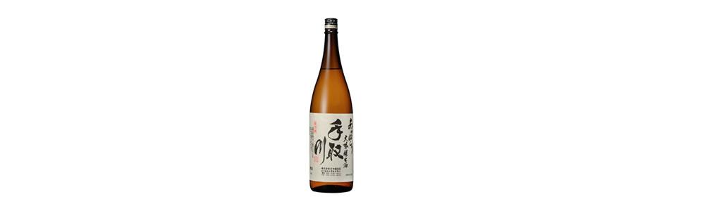 石川県の地酒 あらばしり