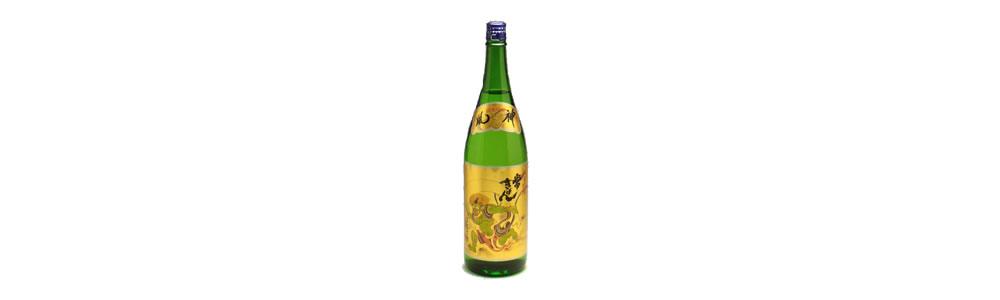 石川県の地酒 常きげん