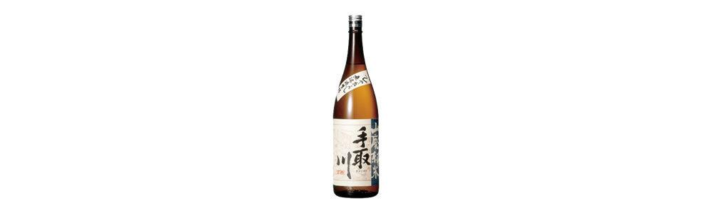 石川県の地酒 手取川