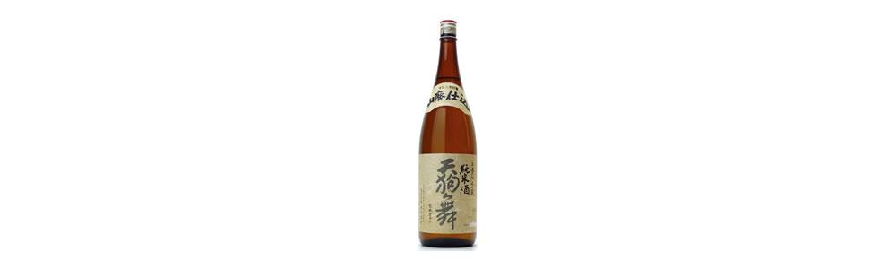 石川県の地酒 天狗舞