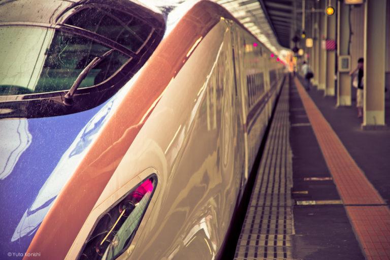 北陸新幹線「完全フライング」レビュー!金沢市民が東京から高崎までの区間 北陸新幹線を疑似体験してきました。