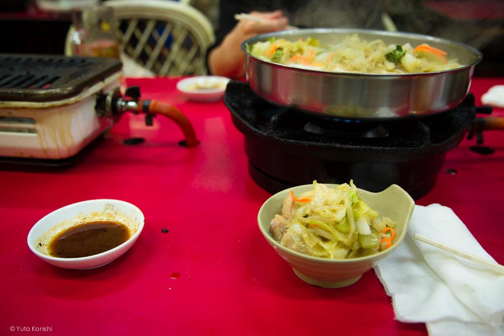 加賀市ドラ富士のとり野菜