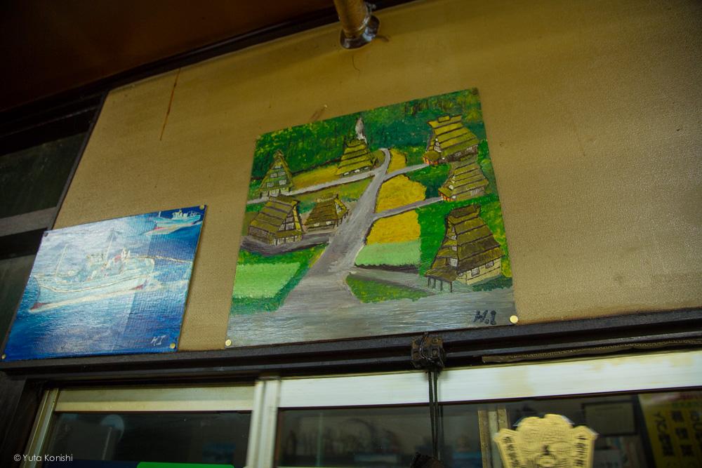 加賀市ドラ富士