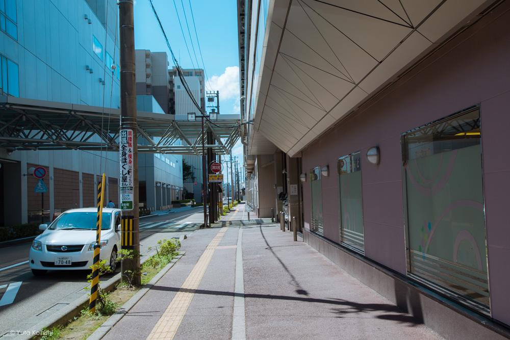 金沢観光の決定版「まちのり」で金沢を一日で制覇する完全マニュアル!金沢駅