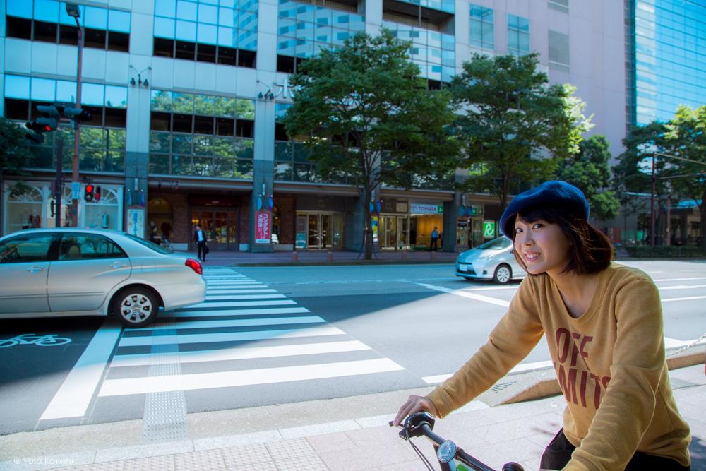 金沢観光の決定版「まちのり」で金沢を一日で制覇する完全マニュアル!金沢駅まちのり ゆりりん ANAホテル前