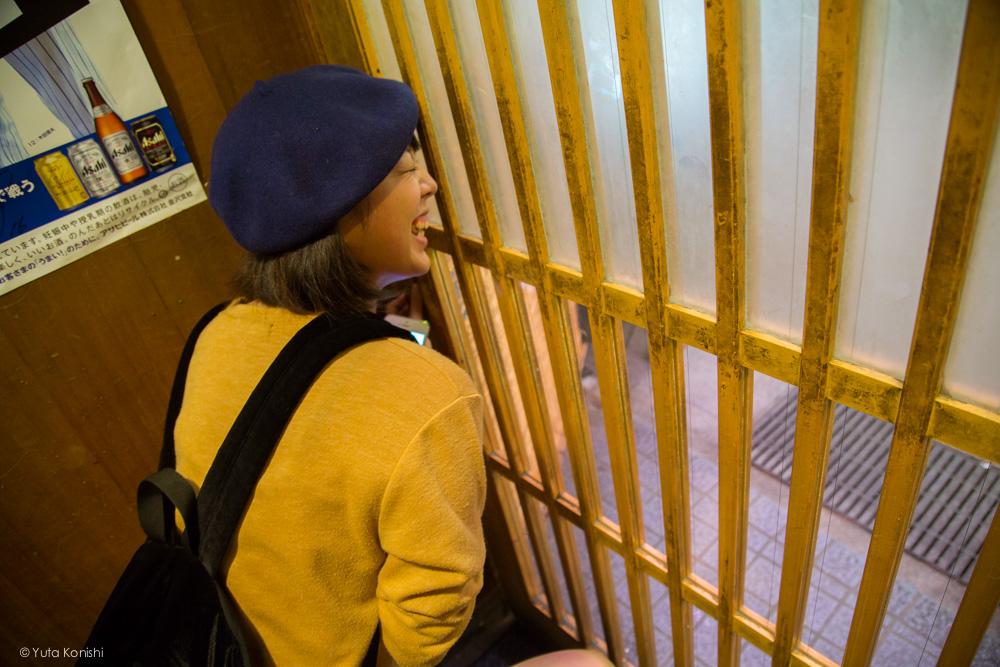 金沢観光の決定版「まちのり」で金沢を一日で制覇する完全マニュアル!金沢駅まちのり 近江町市場 海鮮物 井乃弥 ゆりりん
