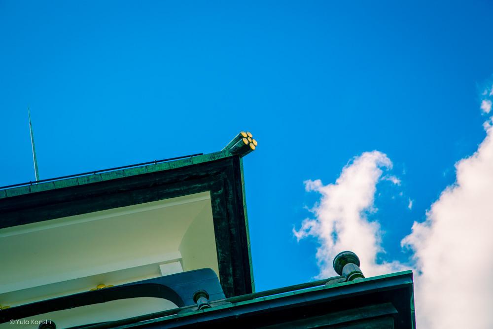 金沢観光の決定版「まちのり」で金沢を一日で制覇する完全マニュアル!金沢駅まちのり 尾山神社