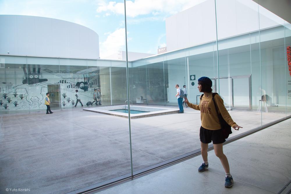 金沢21世紀美術館2017年4月のプログラムについて 池田学展 The Pen -凝縮の宇宙-など開催