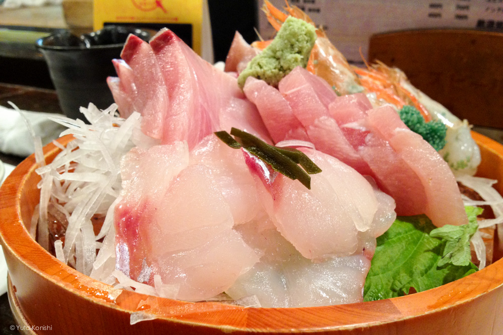 いたる本店 2012-02