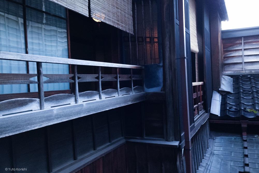 金沢観光の決定版「まちのり」で金沢を一日で制覇する完全マニュアル!金沢駅まちのり 東山 町屋