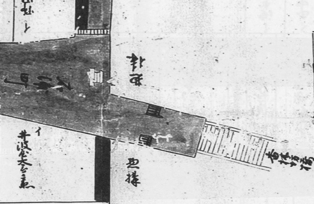 「金沢町絵図」(金沢市立玉川図書館蔵)