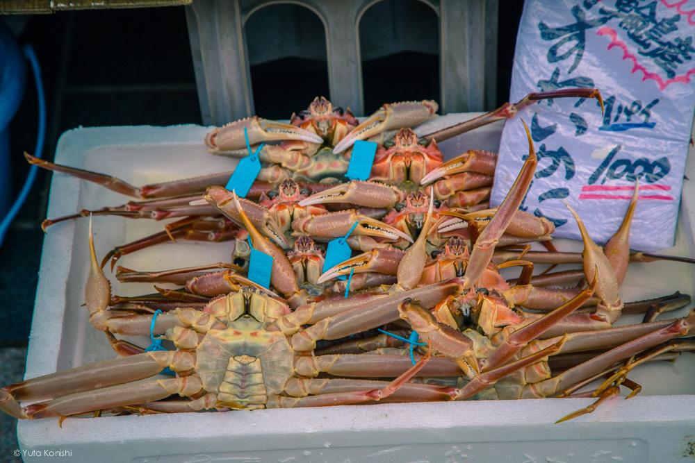 朝市 金沢・能登を2泊3日で知り尽くす食べ尽くす石川県の完全観光マニュアル!本当の石川県民がおすすめする金沢・能登の旅!