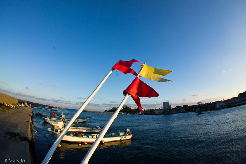 鰀目漁港 えのめ漁港 能登の魅力を惜しげも無く伝える能登の美しい写真たち!こんなの見たら能登へ行きたくなるだろ!これ見て行かないやついるの?