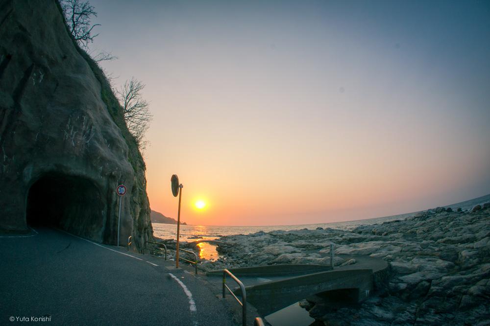 輪島の鴨ヶ浦 能登の魅力を惜しげも無く伝える能登の美しい写真たち!こんなの見たら能登へ行きたくなるだろ!これ見て行かないやついるの?