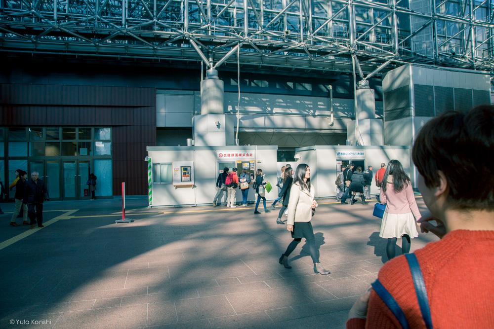 ゆりりん 金沢周遊バスで周る金沢観光マニュアル!金沢観光アイドル「ゆりりん」とバスで金沢を紹介します!