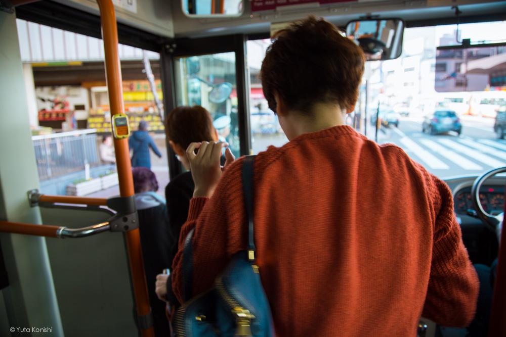 ゆりりん下車 近江町市場 金沢周遊バスで周る金沢観光マニュアル!金沢観光アイドル「ゆりりん」とバスで金沢を紹介します!