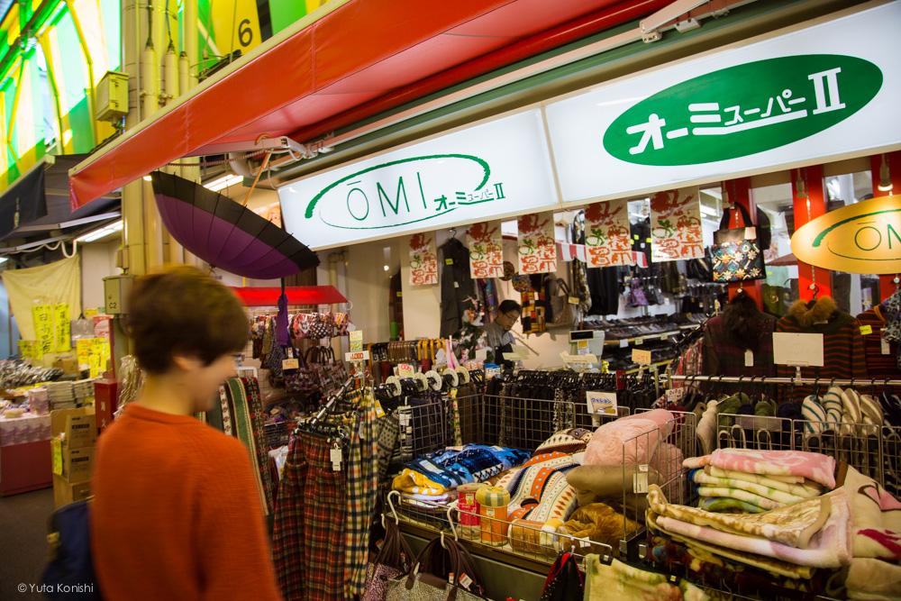 オーミスーパー 金沢周遊バスで周る金沢観光マニュアル!金沢観光アイドル「ゆりりん」とバスで金沢を紹介します!