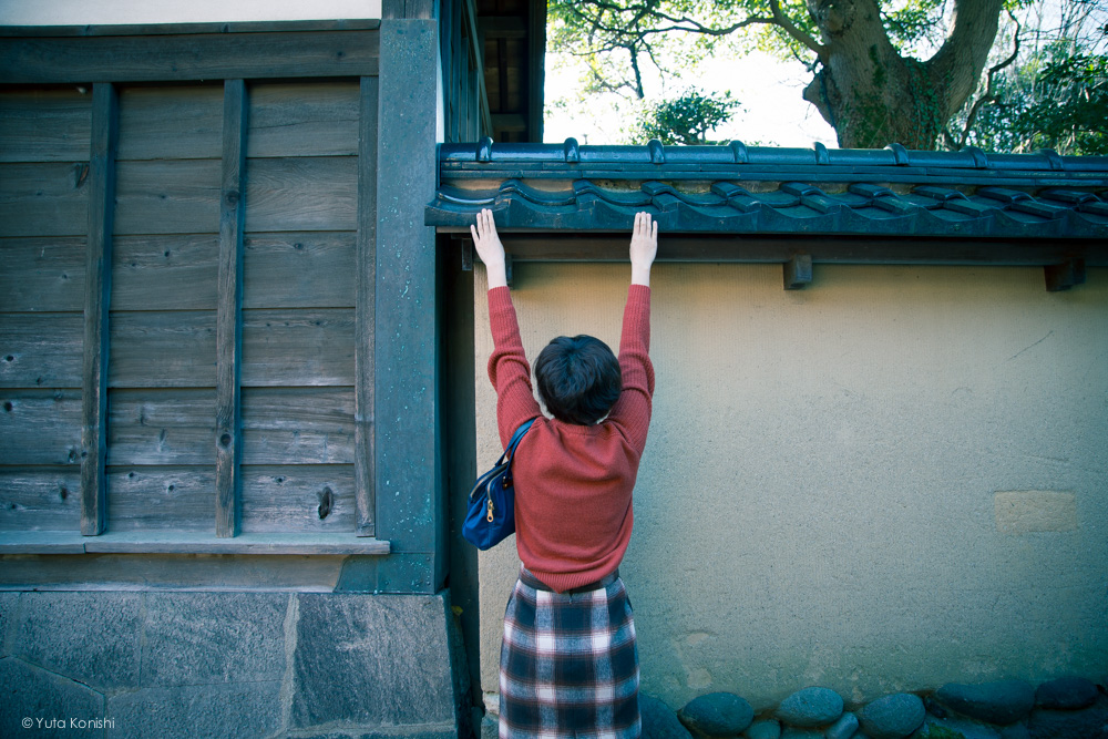 登れませんのゆりりん 金沢周遊バスで周る金沢観光マニュアル!金沢観光アイドル「ゆりりん」とバスで金沢を紹介します!