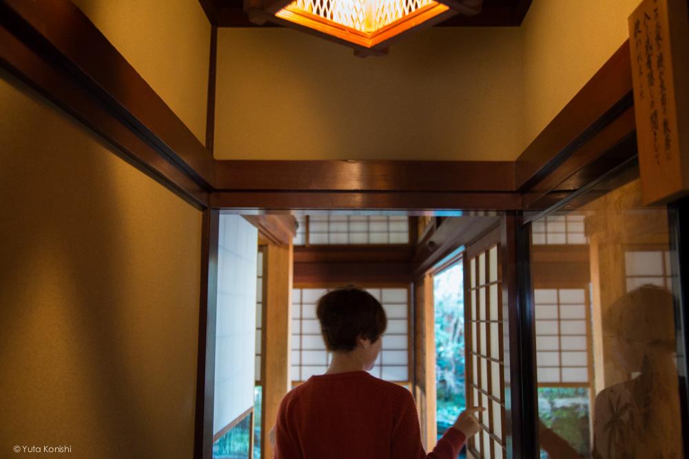 野村家二階ゆりりん 金沢周遊バスで周る金沢観光マニュアル!金沢観光アイドル「ゆりりん」とバスで金沢を紹介します!