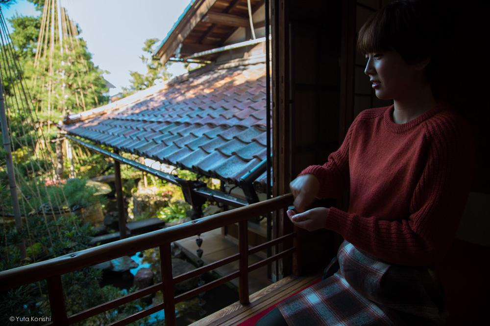 野村家ゆりりん 金沢周遊バスで周る金沢観光マニュアル!金沢観光アイドル「ゆりりん」とバスで金沢を紹介します!