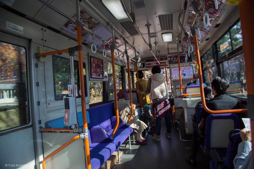 周遊バス四高前 金沢周遊バスで周る金沢観光マニュアル!金沢観光アイドル「ゆりりん」とバスで金沢を紹介します!