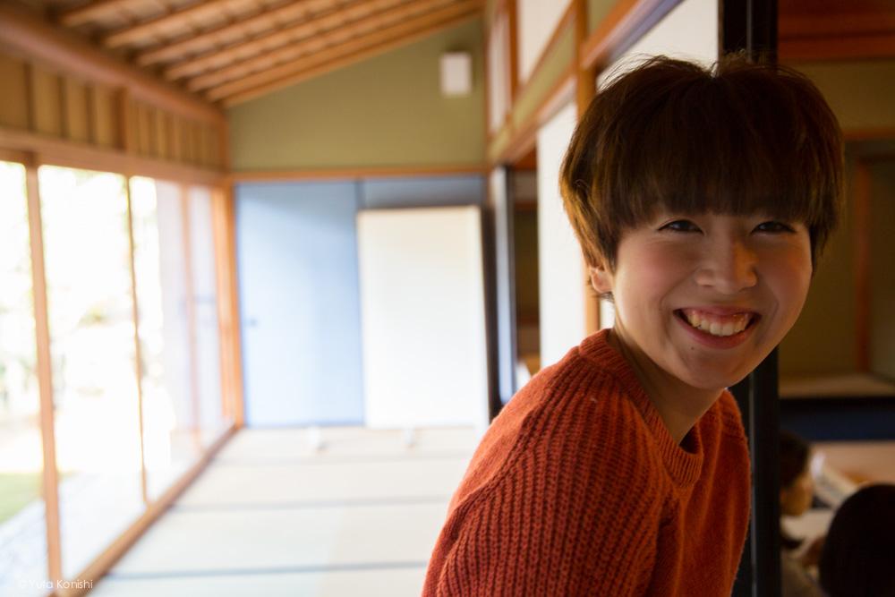 時雨亭ゆりりん 金沢周遊バスで周る金沢観光マニュアル!金沢の観光アイドル「ゆりりん」とバスで金沢を紹介します!
