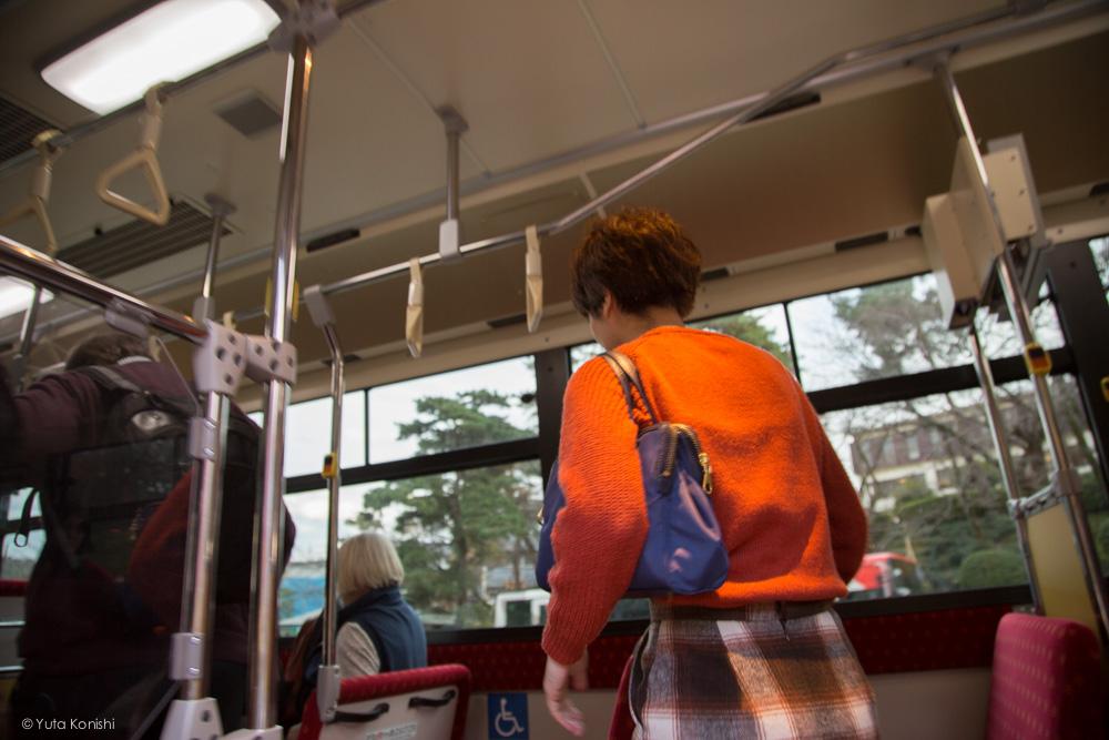 兼六園下バス停ゆりりん 金沢周遊バスで周る金沢観光マニュアル!金沢の観光アイドル「ゆりりん」とバスで金沢を紹介します!