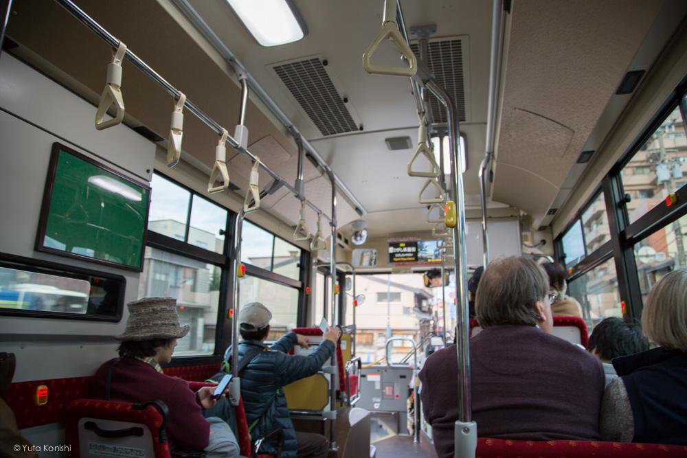 兼六園下周遊バス 金沢周遊バスで周る金沢観光マニュアル!金沢の観光アイドル「ゆりりん」とバスで金沢を紹介します!
