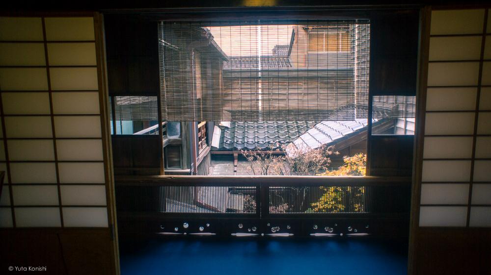 ひがし茶屋 金沢周遊バスで周る金沢観光マニュアル!金沢の観光アイドル「ゆりりん」とバスで金沢を紹介します!