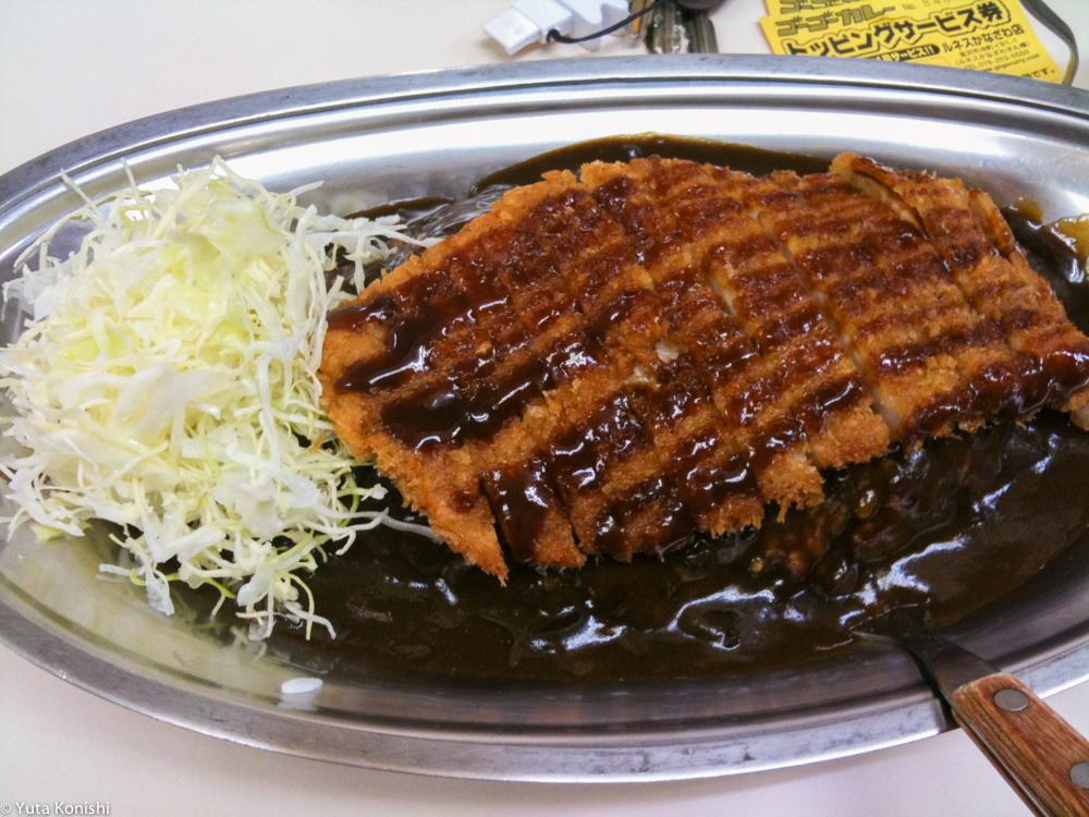金沢カレーの決定版「ゴーゴーカレー」を全力で取材しました!工場の内部から社長の想いまで知ったらゴーゴーカレーが美味しくなった!!