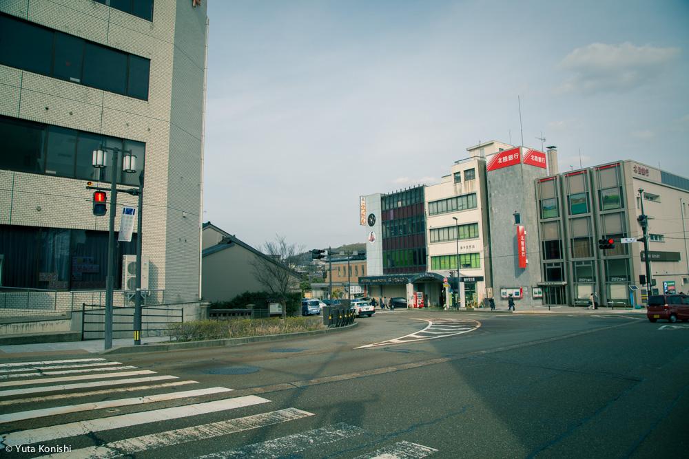 北陸新幹線開業2日目!金沢を本気で散歩!10km歩いて金沢の様子を確かめてみました!北陸新幹線が本当に春を連れてやってきたのか?