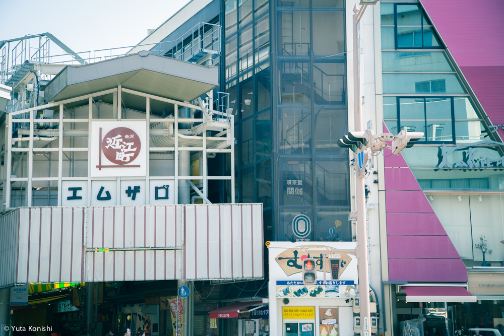 北陸新幹線開業2日目!金沢を本気で散歩!5km歩いて金沢の様子を確かめてみました!北陸新幹線が本当に春を連れてやってきたのか?