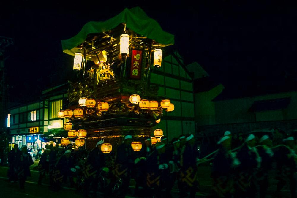 砺波 2015年4月金沢観光・石川県観光 イベントまとめ 兼六園での花見がとにかく狙い目だよ!
