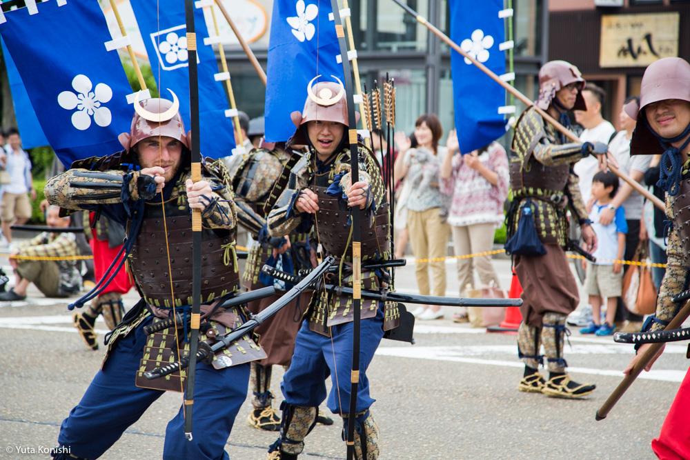 金沢市が総力を上げて行うまつり?2015年「百万石まつり」これはもう祭りという名の文化エンターテイメント!