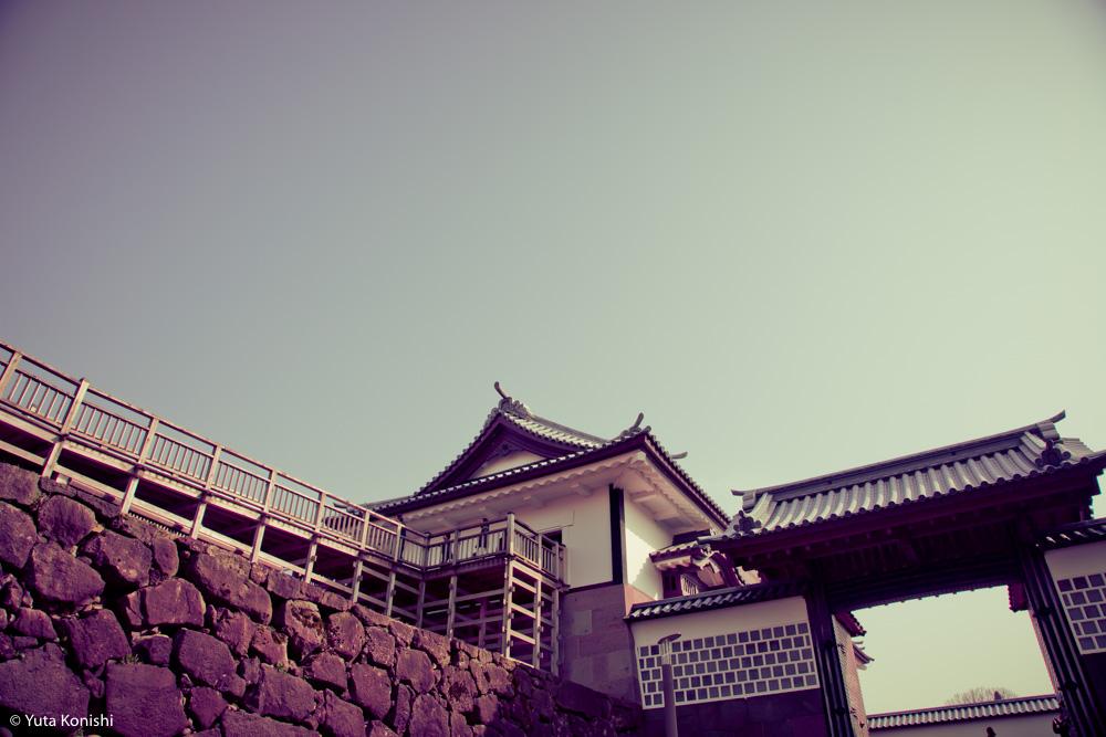 こんなの需要あんの?金沢のマニアック過ぎる美しい壁紙集!地元民すら喜ぶのか?一体誰がつかうんだよwwwww