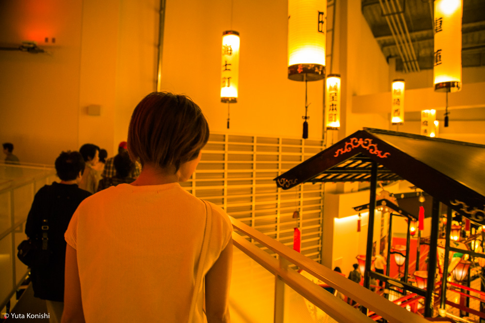 輪島観光完全満喫マニュアル!えっ?!まじ?!金沢から一日でこんなに回れんの?「ゆりりん」と行く朝市・大沢・千枚田の日帰りの旅!石川県民が輪島の魅力を本気で凝縮しました!