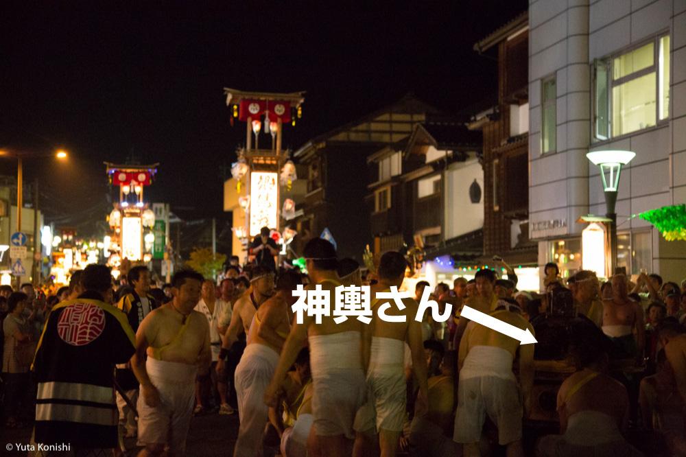 2015年7月〜9月 能登のキリコ祭りまとめ!夏は金沢よりも120%能登に決まってる!祭りのために人生をかける能登の魂を感じようぜー!