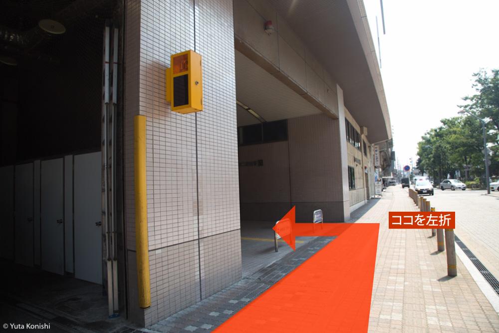 道のり7 金沢駅のコインロッカー完全攻略!空いてない!見つからない!荷物どうすればいいんだよ。。これでもう迷うことはありません。