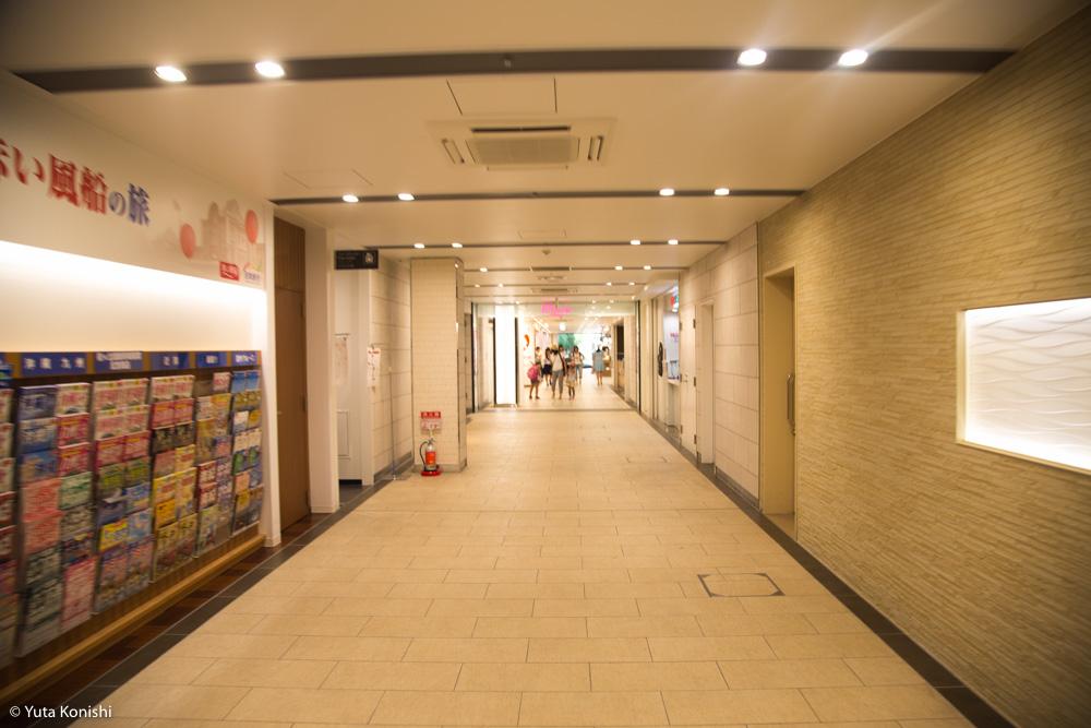 コインロッカー6 金沢駅のコインロッカー完全攻略!空いてない!見つからない!荷物どうすればいいんだよ。。これでもう迷うことはありません。