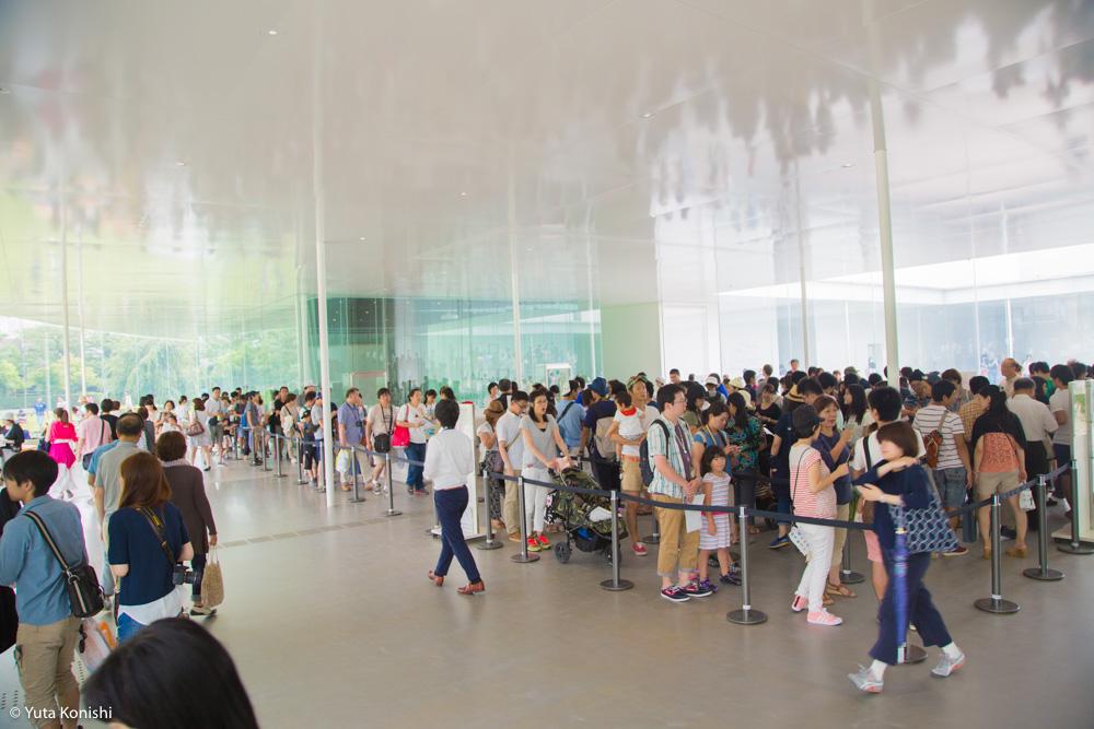 金沢観光の問題点を金沢市民がまとめました!混んでいるからと金沢を嫌いにならないで!北陸新幹線開業半年で見えてきた金沢観光の問題点!