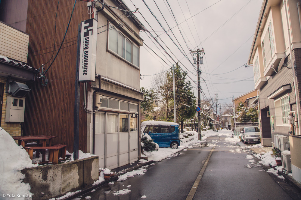 【保存版2016年】金沢のゲストハウス2016年まとめ!金沢市民が実際に足を運んでゲストハウスを見てきました!