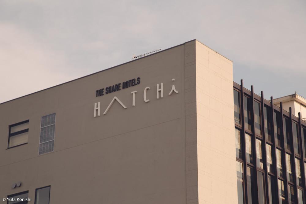 HATCHi 金沢